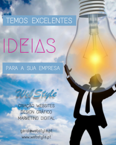 Criamos Websites