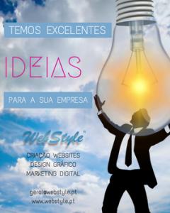 Criamos Websites